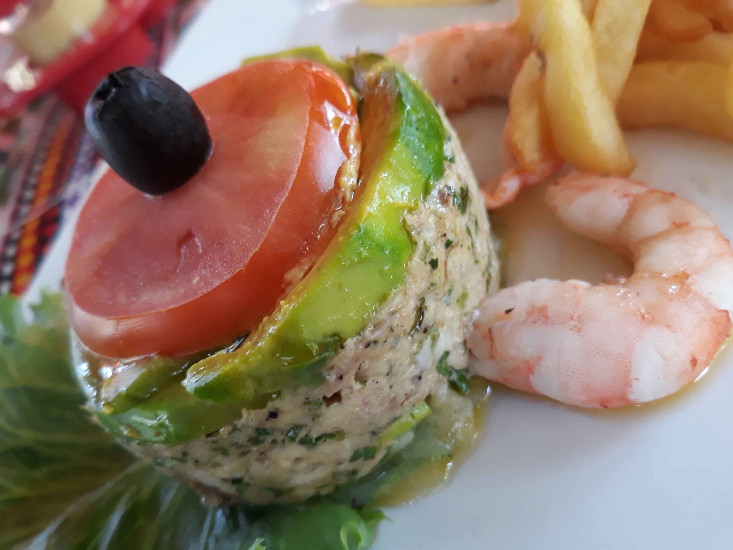 Restaurant Hotel Les Bougainvilliers 6